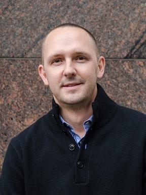 Matthew T. Murrell, M.D., Ph.D. Profile Photo