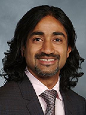 Naveen Gumpeni, M.D. Profile Photo