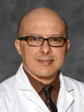 Nabil Kotbi, M.D. Profile Photo