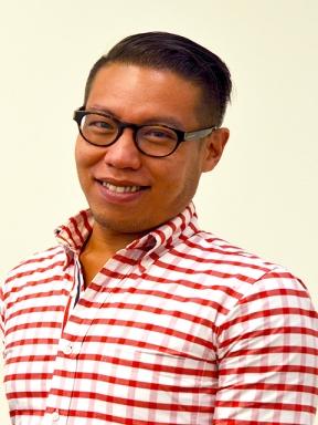 Nathan Liu, M.D. Profile Photo