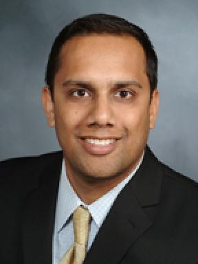 Neel Mehta, M.D. Profile Photo