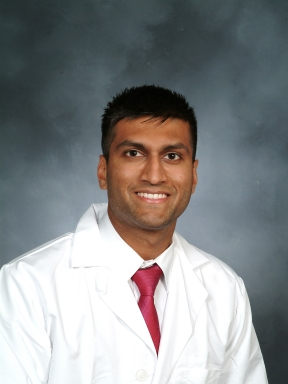 Neil Patel, M.D. Profile Photo