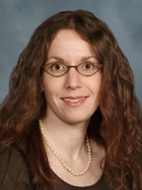 Nicole Kucine, M.D., MS Profile Photo