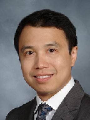 Ning Lin, M.D. Profile Photo