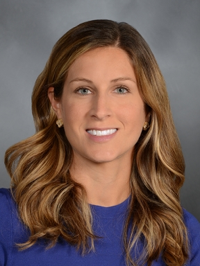 Profile photo for Nicole Lamparello, M.D.