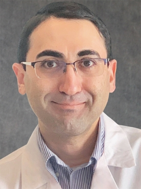 Nima Maghami, M.D., FACS Profile Photo