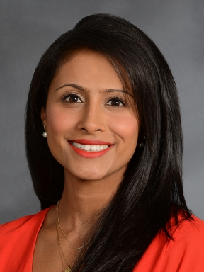 Nisha Narayanan, M.D. Profile Photo