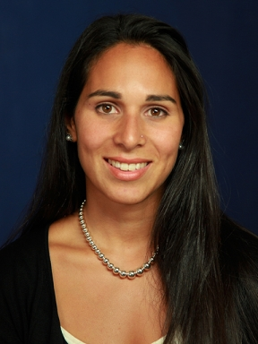Nisha Ver Halen, Ph.D. Profile Photo