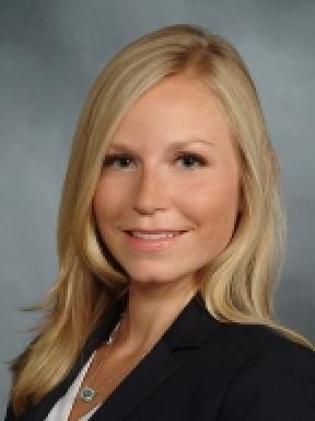 Nicole Sandover, M.D. Profile Photo