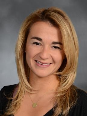 Nicolina Marie Wawrin, M.D. Profile Photo