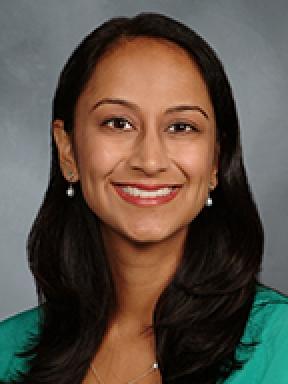 Nivee P. Amin, M.D., M.H.S. Profile Photo