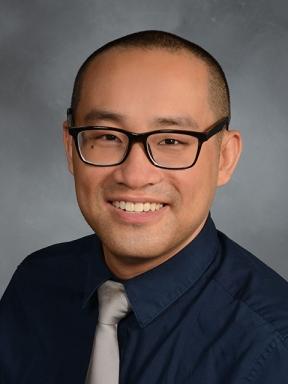 Neil Lim, MD Profile Photo