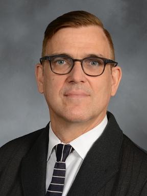 Ole Vielemeyer, M.D. Profile Photo