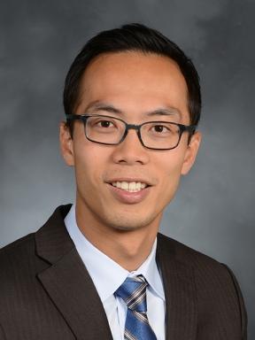 Oliver S. Chow, M.D. Profile Photo