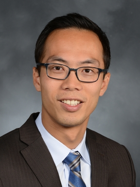 Oliver S. Chow, M.D. Profile Photo