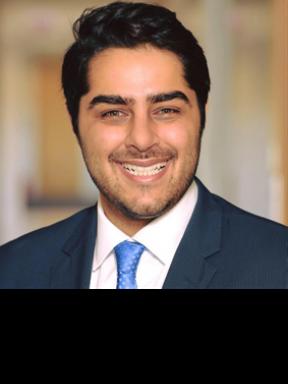 Omar Z. Maniya, M.D. Profile Photo