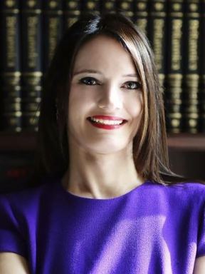 Panagiota Andreopoulou, M.D. Profile Photo