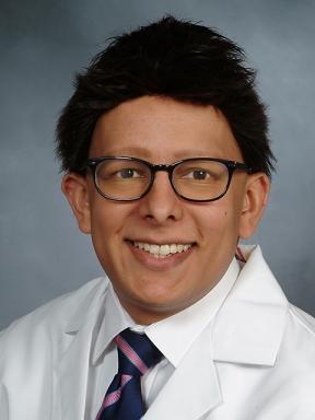 Parag Goyal, M.D., MSc Profile Photo