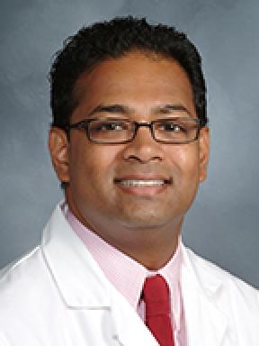Parmanand Singh, M.D. Profile Photo