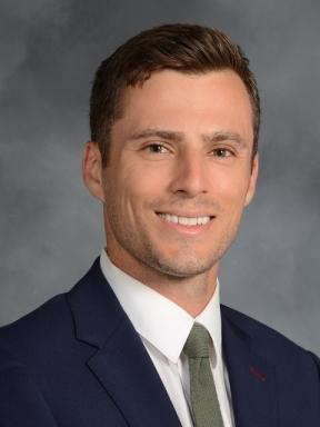Ben King, M.D. Profile Photo