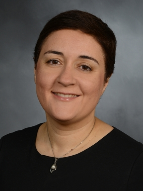 Profile photo for Pegah Afra, M.D.