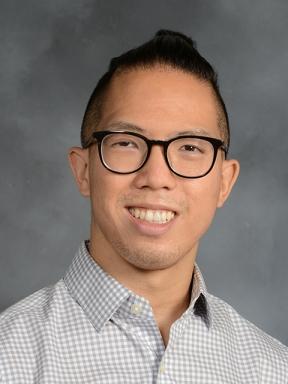 Philip Kuo, MD Profile Photo