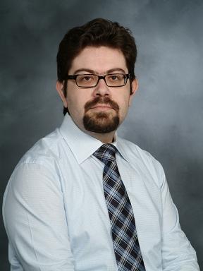 Panagiotis Vlachostergios, M.D., Ph.D. Profile Photo