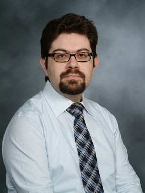 Panagiotis Vlachostergios, M.D., Ph.D. Profile Photo