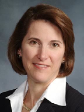 Patricia Fogarty Mack, M.D. Profile Photo