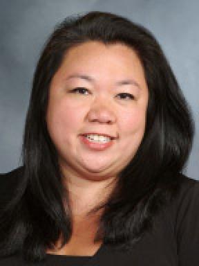 Po Fong, M.D., FACOG Profile Photo