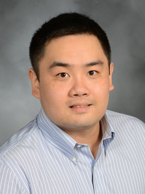 Pomin Yeung, M.D. Profile Photo