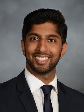 Pratik Jayanti Patel, O.D. Profile Photo