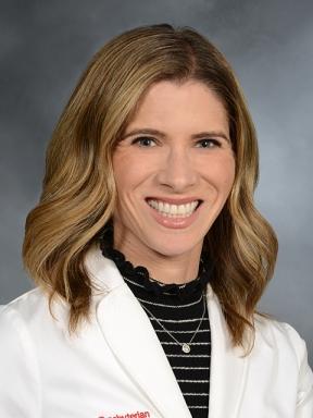 Rachel Lustgarten, RD Profile Photo