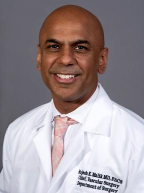 Rajesh K Malik, M.D. Profile Photo