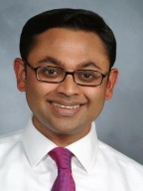 Rajiv Magge, M.D. Profile Photo