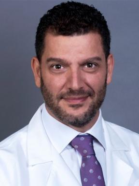 Rabih A. Nemr, M.D. Profile Photo