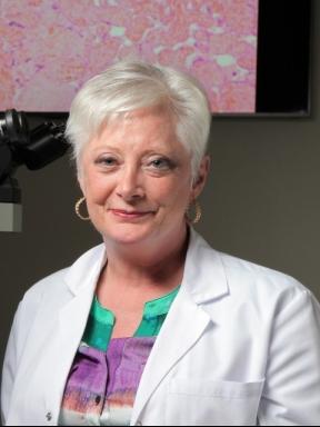 Rebecca Baergen, M.D. Profile Photo