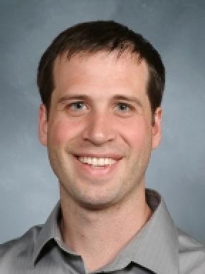 Ryan C. Cusic, M.D. Profile Photo