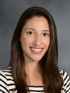 Rachel Goldman, Ph.D. Profile Photo