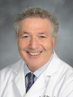 Ronald D. Adelman, M.D. Profile Photo