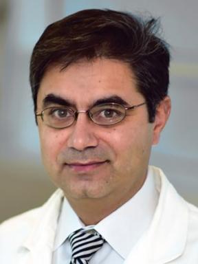 Rajeev Dayal, M.D. Profile Photo