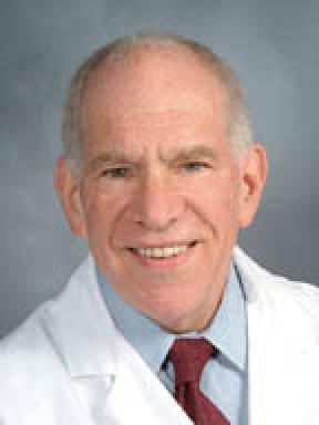 Ronald G. Crystal, M.D. Profile Photo