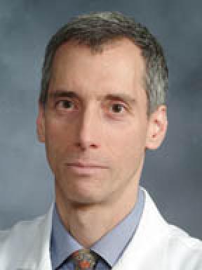 Richard Ian Lappin, Ph.D., M.D. Profile Photo