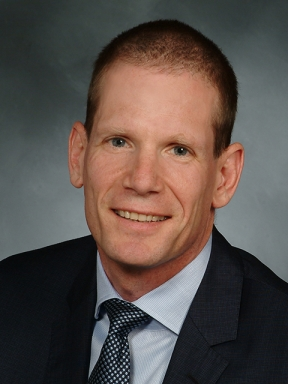 Ralf J. Holzer, M.D., M.Sc. Profile Photo