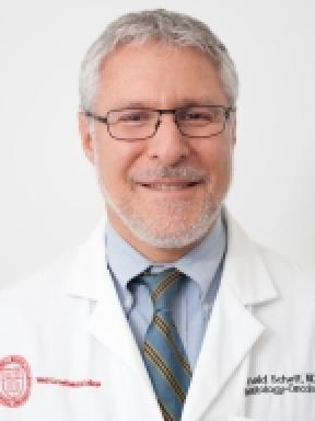 Ronald J. Scheff, M.D. Profile Photo