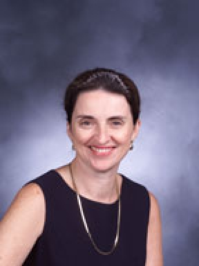 Rosemerie Marion, B.S., M.A. Profile Photo