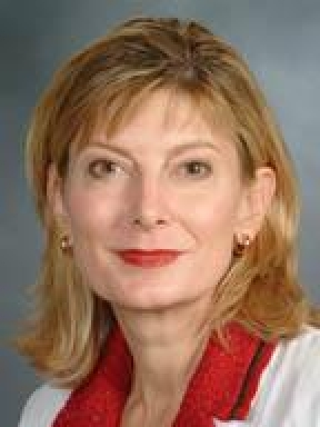 Rache M. Simmons, M.D. Profile Photo