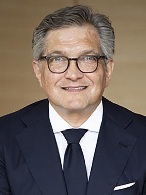 Roger Hartl, M.D. Profile Photo