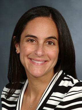Rochelle Joly, M.D., FACOG Profile Photo