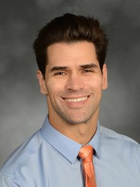 Robert Pelgrift, M.D. Profile Photo